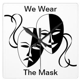 we wear
