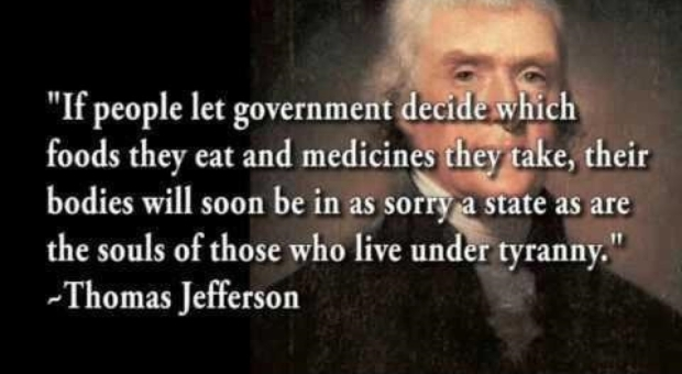 Medical Tyranny by Valerie Cheers Brown – Believe It In 2016